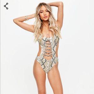 Sexy One Piece